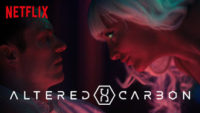 Altered Carbon netflix serie / Moreflix.dk