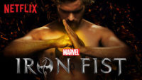 Iron Fist Marvel serie / Moreflix.dk