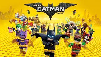The Lego Batman Movie Stream English