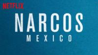 Narcos Mexico netflix serie / Moreflix.dk