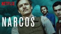 Narcos serie Netflix / Moreflix.dk