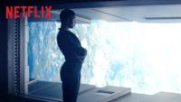 Nightflyers trailer Netflix / Moreflix.dk
