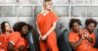 Orange is the new black sæson 6 trailer / Moreflix.dk