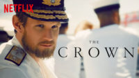 The Crown Netflix / Moreflix.dk