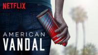 American Vandal netflix serie / Moreflix.dk