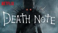 Death Note Netflix manga film / Moreflix.dk