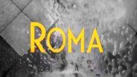 Roma teaser netflix cuaron / Moreflix.dk