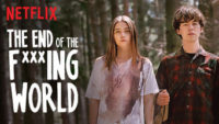 The End of the F***ing World netflix serie / Moreflix.dk