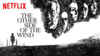 The Other Side of the Wind Netflix orson welles / Moreflix.dk