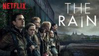 The Rain netflix serie / Moreflix.dk