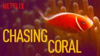 Chasing Coral Netflix / Moreflix.dk