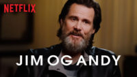 Jim & Andy: The Great Beyond Netflix / Moreflix.dk