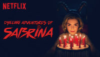 Chilling Adventures of Sabrina Netflix / Moreflix.dk