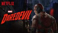 Daredevil Marvel netflix / Moreflix.dk