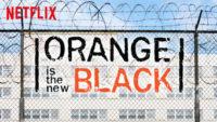 Orange is the New Black serie netflix / Moreflix.dk