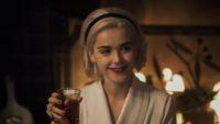Chilling Adventures of Sabrina: A Midwinter's Tale juleafsnit Netflix / Moreflix.dk