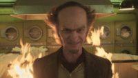 Lemony Snicket's A Series of Unfortunate Events sæson 3 serie Netflix / Moreflix.dk