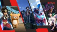 Anime 2019 Netflix / Moreflix.dk