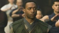 The Boy Who Harnessed the Wind Chiwetel Ejiofor debut netflix / Moreflix.dk