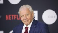 David Attenborough Out Planet serie Netflix / Moreflix.dk