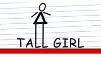 Tall Girl Netflix høje piger casting / Moreflix.dk