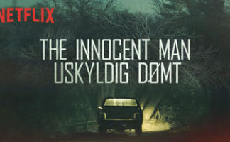 The Innocent Man dokumentar netflix john grisham / Moreflix.dk