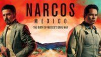 Narcos Mexico sæson 2 Netflix / Moreflix.dk