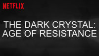 The Dark Crystal: Age of Resistance Netflix serie / Moreflix.dk