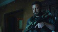 Trailer Ben Affleck Triple Frontier Netflix / Moreflix.dk