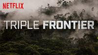 Triple Frontier Netflix / Moreflix.dk
