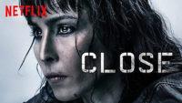 Close Netflix / Moreflix.dk