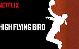 High Flying Bird Netflix / Moreflix.dk
