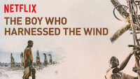 The Boy Who Harnessed The Wind Netflix / Moreflix.dk