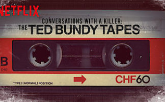 The Ted Bundy Tapes Netflix serie / Moreflix.dk