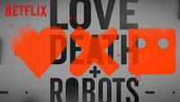 Love Death Robots Netflix / Moreflix.dk