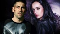 The Punisher Jessica Jones Marvel-serier aflyst Netflix / Moreflix.dk