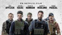 Triple Frontier trailer Netflix / Moreflix.dk