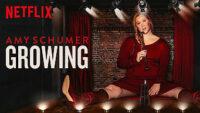 Amy Schumer Growing stand up show Netflix / Moreflix.dk