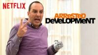 Arrested Development Netflix / Moreflix.dk