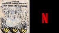 Gabriel García Márquez Hundrede års ensomhed Netflix serie / Moreflix.dk