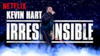 Kevin Hart: Irresponsible stand up Netflix / Moreflix.dk