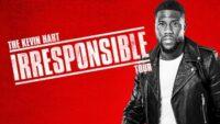 Kevin Hart: Irresponsible stand up Netflix trailer / Moreflix.dk