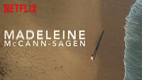 Madeleine McCann sagen Netflix serie / Moreflix.dk