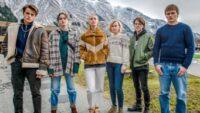 Norsk Netflix serie Ragnarok medvirkende rolleliste / Moreflix.dk