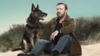 Ricky Gervais After Life Netflix trailer serie / Moreflix.dk