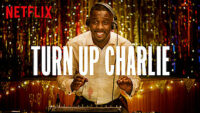 Turn up Charlie Netflix serie Idris Elba / Moreflix.dk