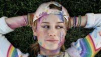 Unicorn Store Brie Larson Netflix trailer / Moreflix.dk
