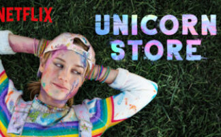 Unicorn Store Netflix Brie Larson / Moreflix.dk