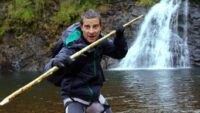You vs Wild Bear Grylls trailer Netflix interaktiv serie / Moreflix.dk