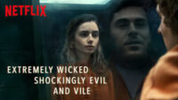 Extremely Wicked, Shockingly Evil and Vile netflix ted bundy film / Moreflix.dk